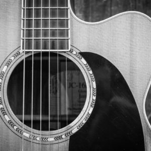 How to Adjust String Height on Acoustic Guitar