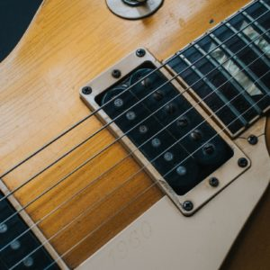 How to Adjust Pickups